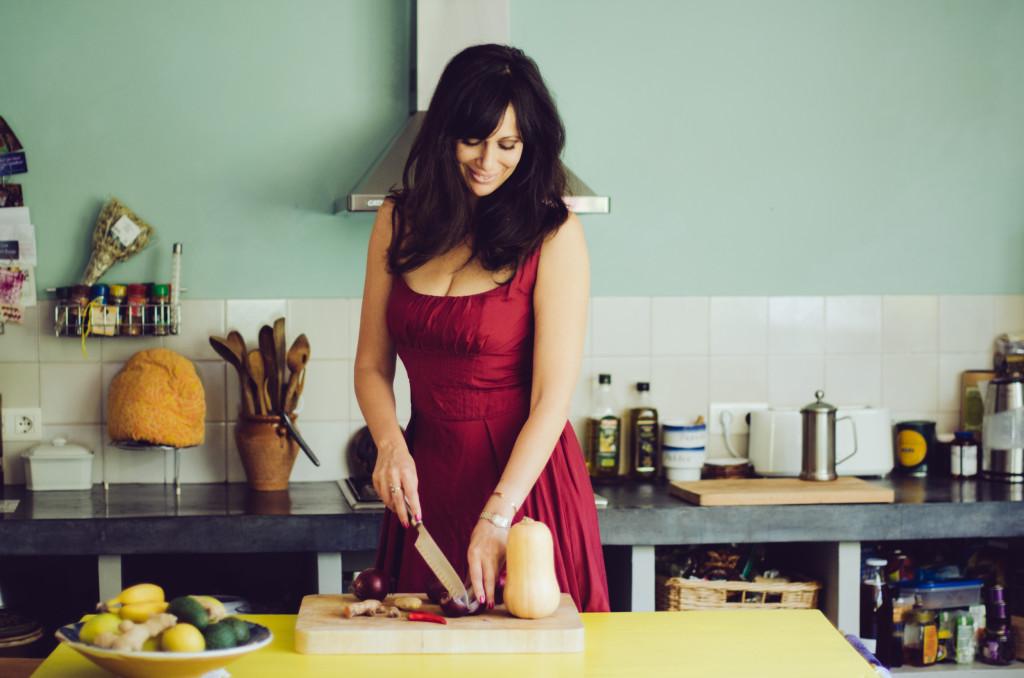 yasmina ykelenstam the low histamine chef